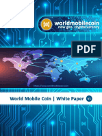 World Mobile Coin WhitePaper V1