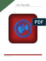 Nfc E Tracker Documentation