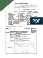 1LOBACHECKY SESIÓN DE APRENDIZAJE N.docx