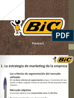 BIC MARKETING.pptx