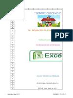 Excel Dennys