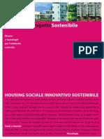 Il Progetto Sostenibile n.25