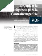 Inteligencia Para La Contrainsurgencia, Military Review