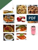 Gambar Makan Sihat
