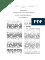 Baquiran DSP ObjectRelationalModel
