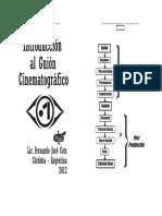 Fernando Cots - Introducción Al Guión - (Intro y Cap 1 a 4) Apaisado