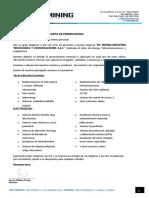 Brochure - Itc Mining PDF