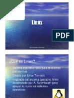 Introduccion Al Sistema Operativo Linux