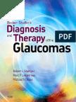 Diagnostico y Terapia en Glaucoma, Becker-Shaffer