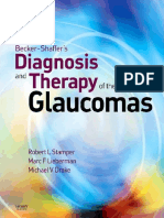 Diagnostico y Terapia en Glaucoma, Becker-Shaffer