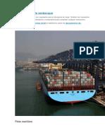 Documentos de Embarque