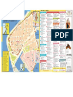 Mapa Cartagena Edicion Centro