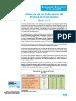 Variación de los indicadores de precios de la economía - marzo 2015.pdf