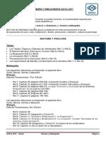 OATEC 2017 Temario y Bibliografía Sitio Web