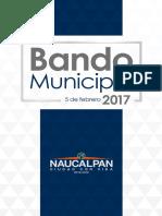 Bando 2017 Web