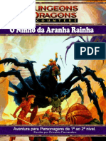 O ninho da aranha rainha.pdf