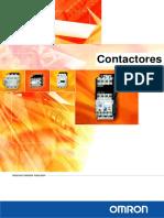 Contact Ores