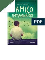Dicks Mattew - L'Amico Immaginario