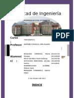Informe 2 Topo II