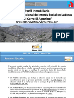 Perfil Inmobiliario-c.huanca Lote 1a-1 Lote b1