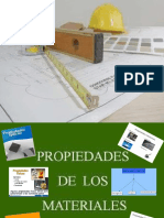 Exposicion Tecnologia de Los Materiales- Propiedades de Los Materiales Requena Herrera y Valladares Silva