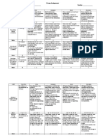 0.1 Project Specs Marking Sheet