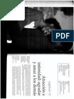 Myers, D.G. (1995)_ Atracción_ Gustar y Amar a Los Demás. en D.G. Myers, Psicología Social. Madrid_ McGraw-Hill