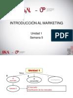 marketing y otro