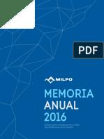 Memoria Anual Milpo 2016.pdf