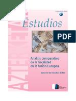 Estudios 17 Analisis comparativo de la fiscalidad en la UE.pdf