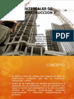 Materiales de Construccion1