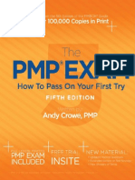 _The PMP Exam How to Pass on your first try-5th edition.pdf