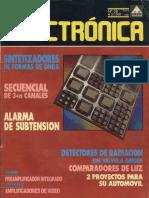 Saber Electronica 036