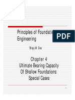 Foundation Engineering Lecture 4