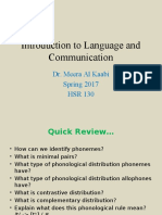 Introduction to Language and Communication-Week7 (1)