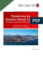 Premios Galicia Concello Vigo