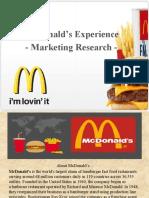Mk Research referat