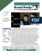 Sept 09 Newsletter