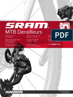 95-7618-001-000 Rev b Mtb Derailleurs User Manual 0