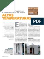 22327 - Altas Temperaturas - Sistemas Const. y Resistencia Al Fuego