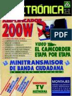 Saber Electronica 055
