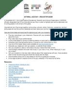 Guide for Educators (2017)