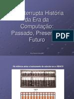 Historia Da Computacao