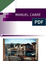 Analisis Iconologico Manuel Cabre