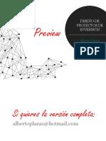 Diseño de Proyectos de Inversión