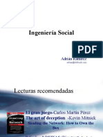 Ingenieria Social.hack04ndalus