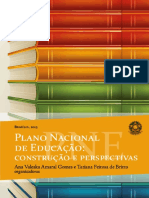 Plano Nacional Educacao 1reimp