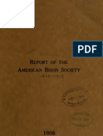 (1905) Report (Volume 1)