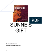Sunne's Gift 2nd Edition for Distribution