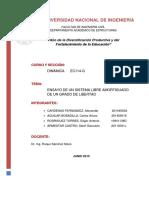 Dinamica Informe Final 2015